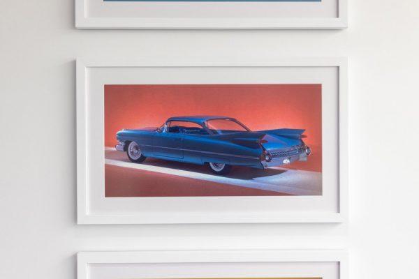 Carter Cadillac Dealership Car Photography MEDIAPOP Films