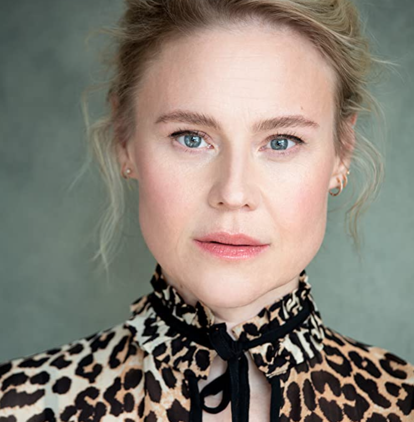Kristin Booth Headshot Once Upon a Pandemic
