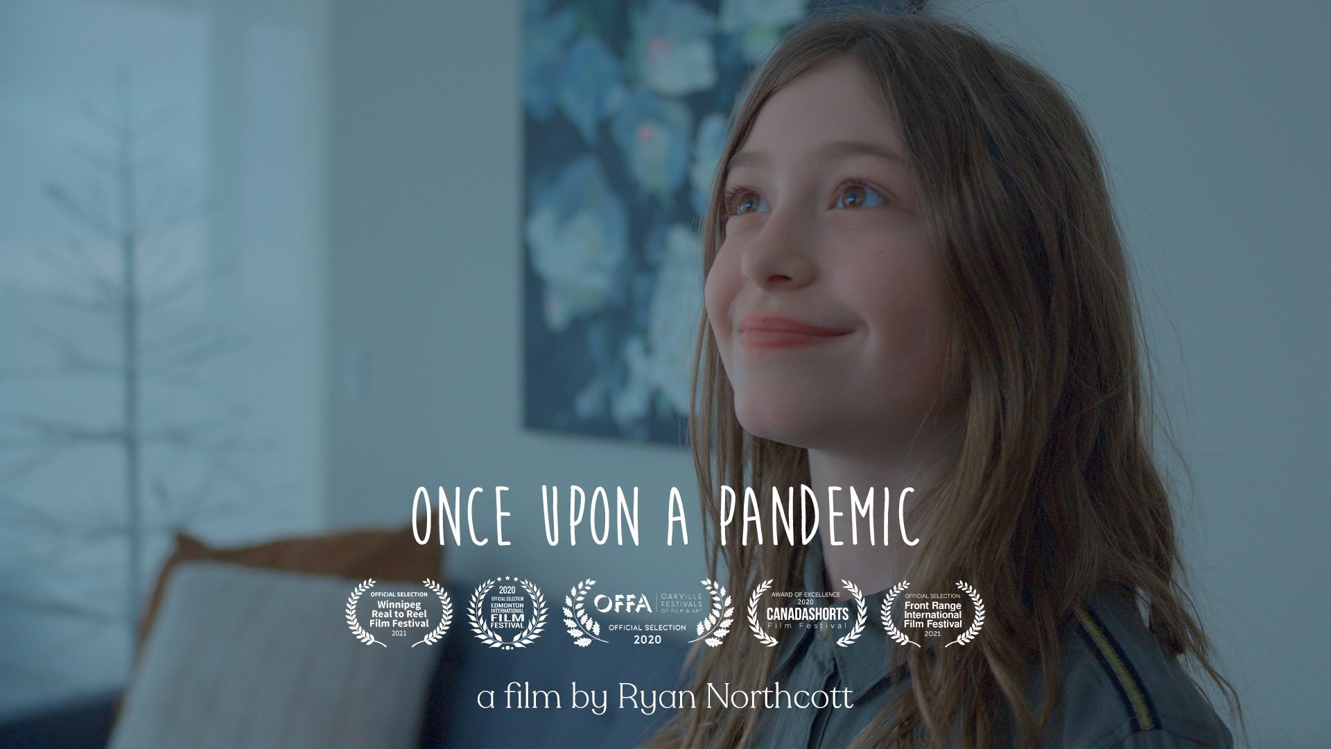 Once Upon a Pandemic Film