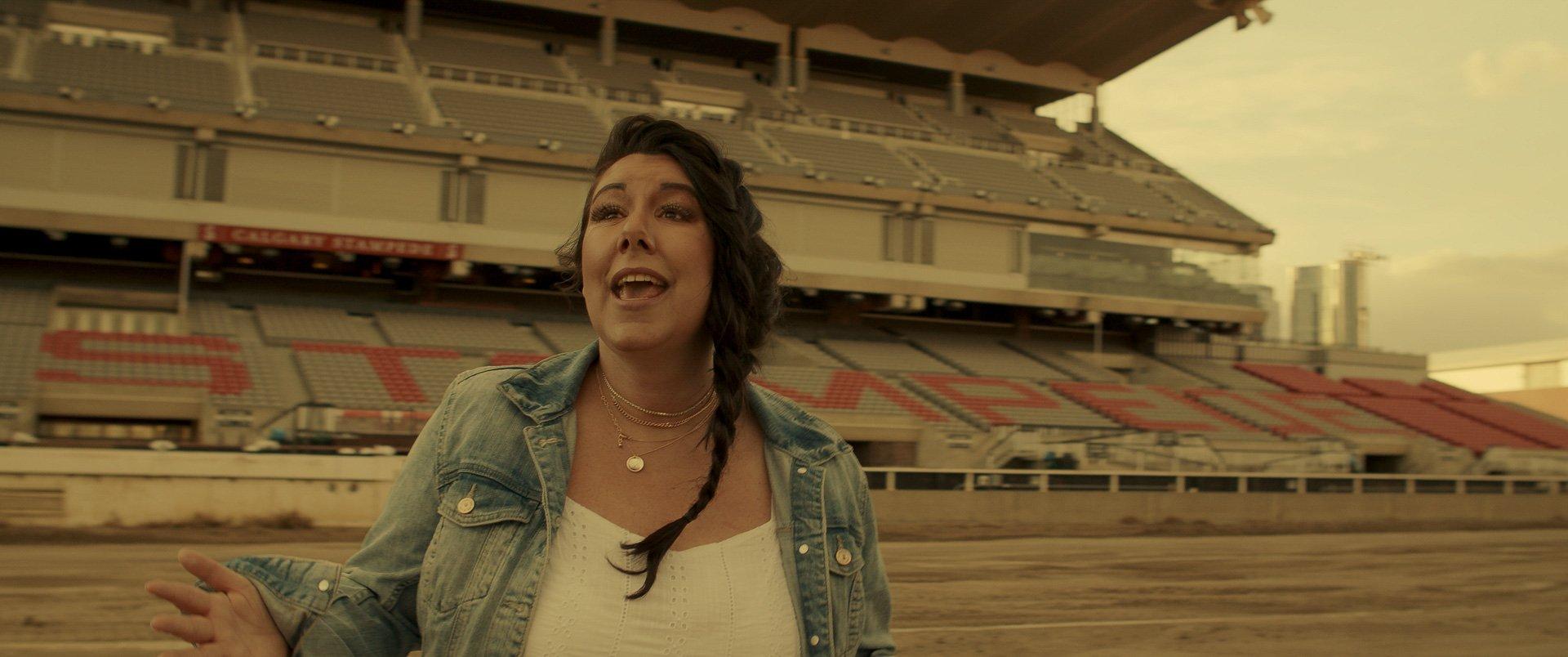 Sweet City Woman Revv52 MEDIAPOP Films